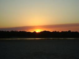 RIO ARAGUAIA BANDEIRANTES