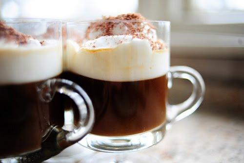 Café & Conversa: Dulce de Leche Coffee