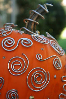 halloween pumkin decoration