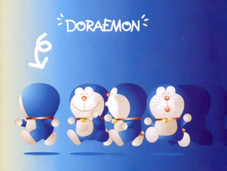 mr doraemon