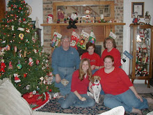 Our family in 2004