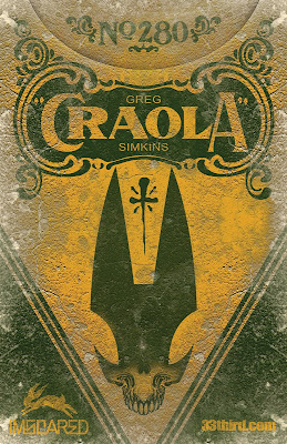 CRAOLA poster