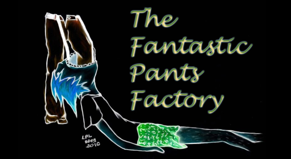 The Fantastic Pants Factory