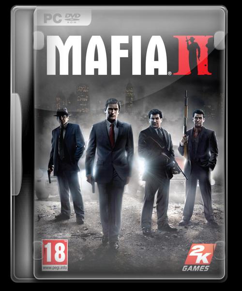 Mafia 2 (2010) PC RePack by R.G.R3PacK скачать. пошаговые игры скачать бесп
