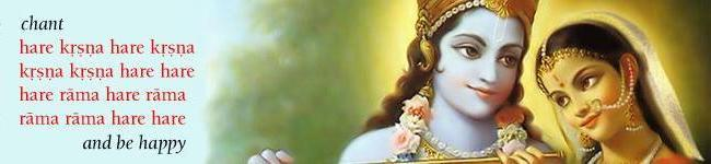 Radha and Krishna (The Divine Couple)