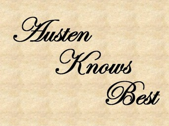 Austen Knows Best