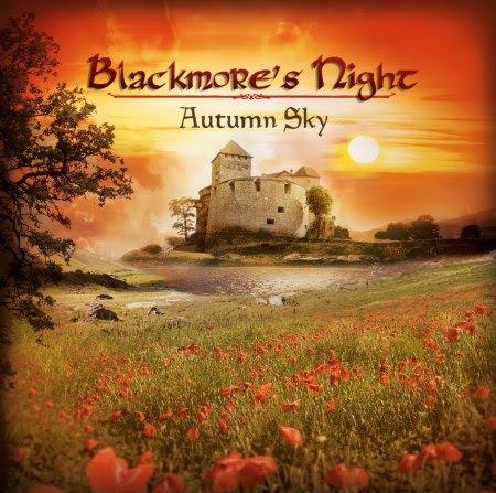 Blackmore is God! (telle est la question) - Page 2 Blackmoresky