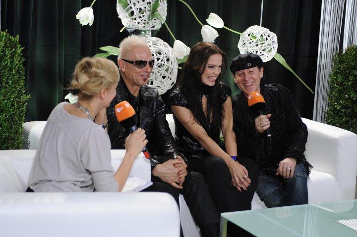 Tarja y amigos músicos - Página 3 1