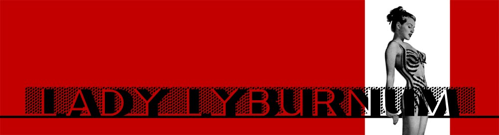 Lady Lyburnum