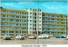 HOSPITAL UNIVERSITÁRIO DE S. PAULO.
