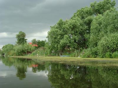 Фотографии Староконстантинова, р.Случь