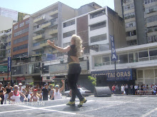 Mueve la Calle