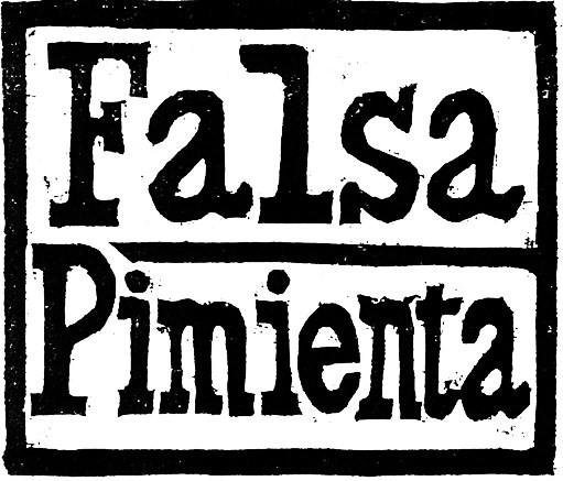 Falsa Pimienta