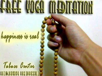 Free Yoga Meditation, Tabaco City