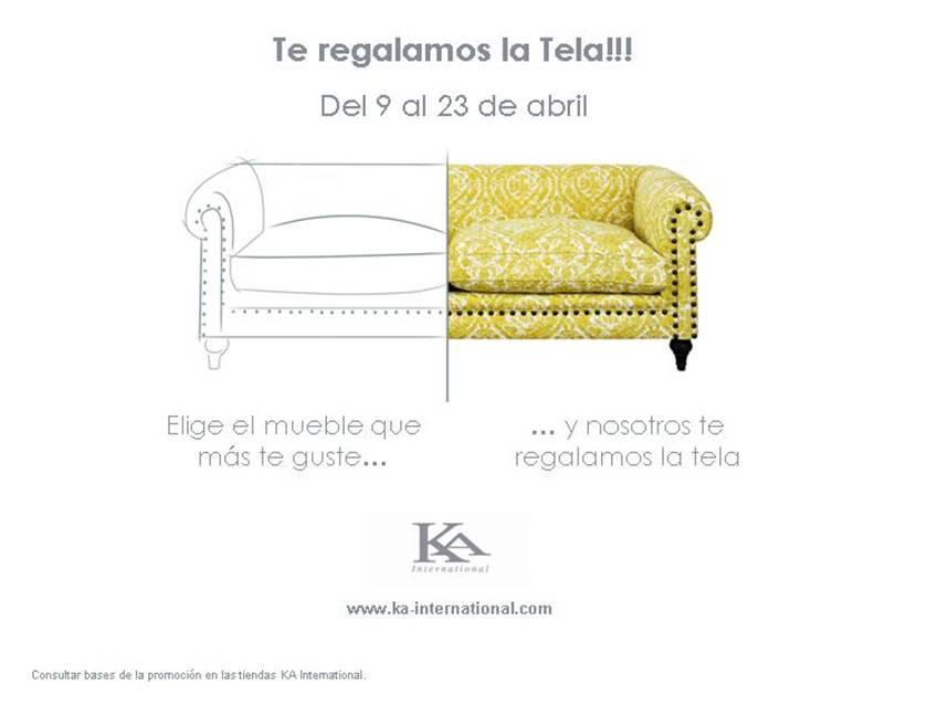 El rinc n de sonia decoraci n abril 2010 - Ka internacional sofas ...