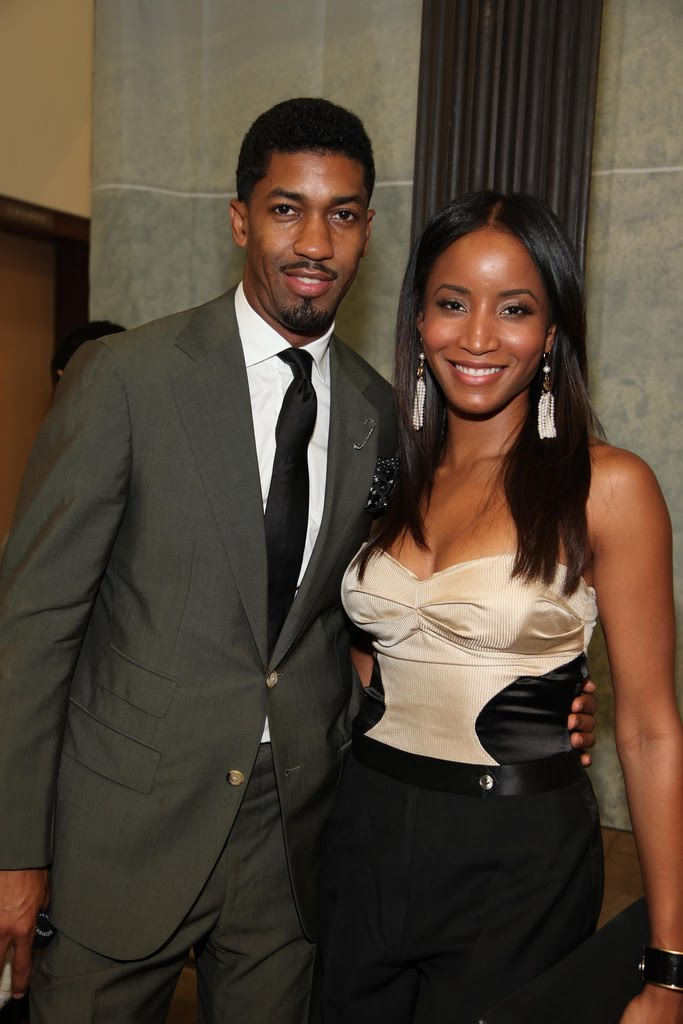 Is fonzworth bentley dating