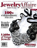 Jewelry Affaire Magazine 2010