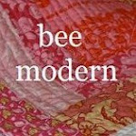 Bee Modern- A Virtual Quilting Bee