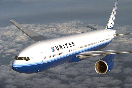 Victoria's World: I actually like plane rides