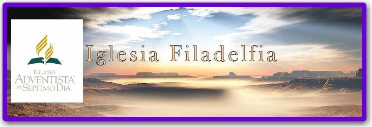 IGLESIA FILADELFIA