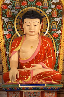 சீன புத்தர்