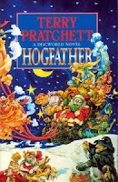The Hogfather, by Terry Pratchett