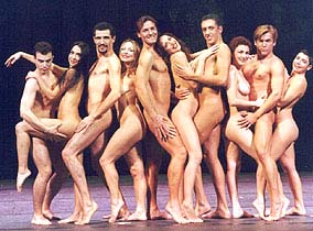 natural bailarines sexo