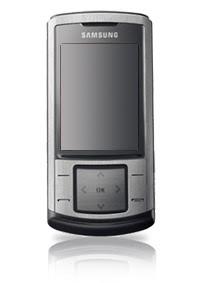 Samsung sgh-u900 front