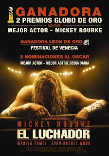 Ver Película El Luchador Online Gratis (2008)