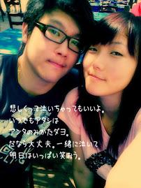 He & She....♥