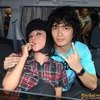 Foto|Gambar Penikahan Siri Dewi Perssik Aldi Taher
