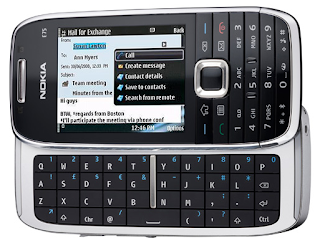 GAMBAR|SPESIFIKASI|HARGA NOKIA E75