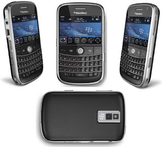 SPESIFIKASI HARGA BLACKBERRY BOLD 9000
