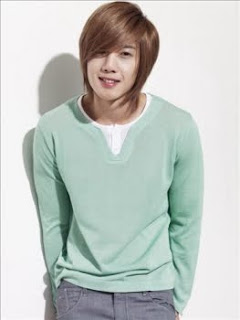 FOTO KIM HYUN JOONG