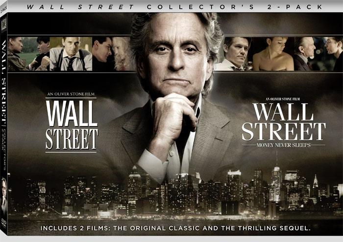 Wall Street: Money Never Sleeps, Wall Street 2 (2010 ...