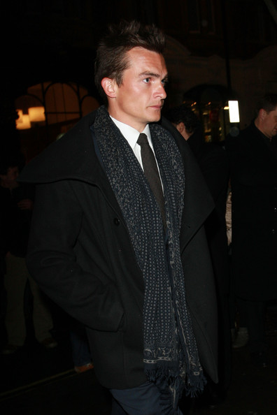 You migraine Rupert friend naked pic