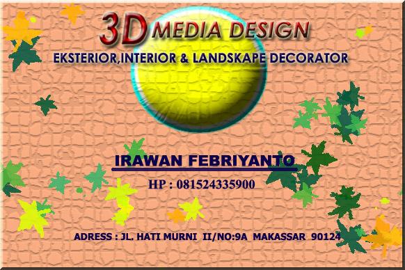 IRAWAN DESIGN