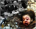 اسرائيل تقتل الأطفال والنساء والشيوخ