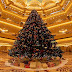 World's Most Expensive Christmas Tree In Abu Dhabi