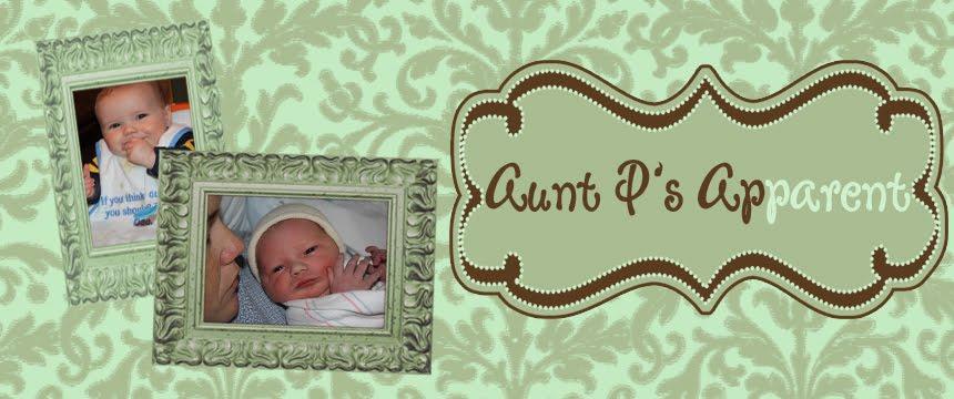 Aunt P's Apparent