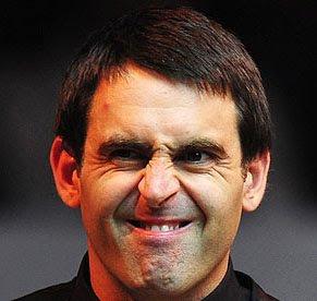 Ронни О'Салливан в очередной раз порадовал своих болельщиков отличным снукером и вышел в финал Шанхай Мастерс