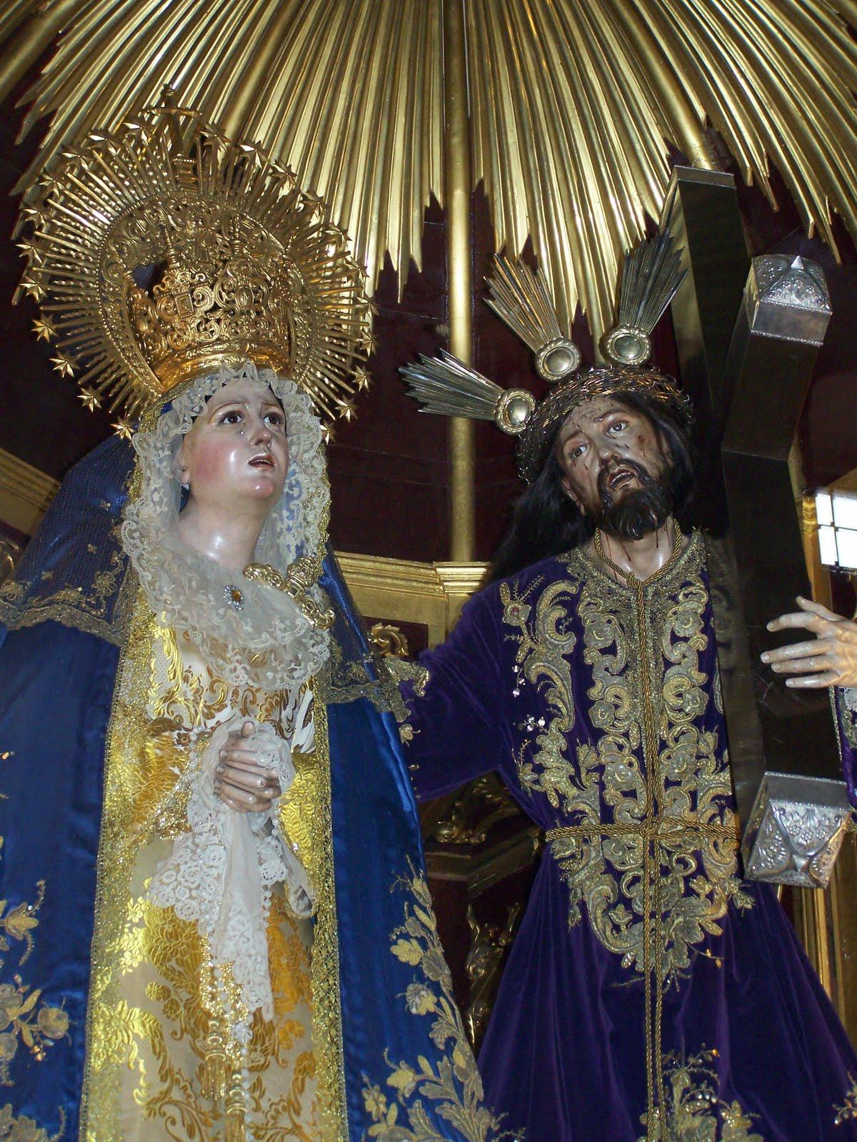 Imagenes de semana santa afligidos c diz - Muebles miguel angel cadiz ...