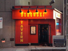 Bukowski Tavern Boston
