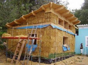 Casas con estructura de madera inconvenientes