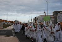 Vía Crucis por la Comarca de los Desamparados