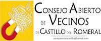 Logotipo Consejo Abierto Vecinos Castillo del Romeral