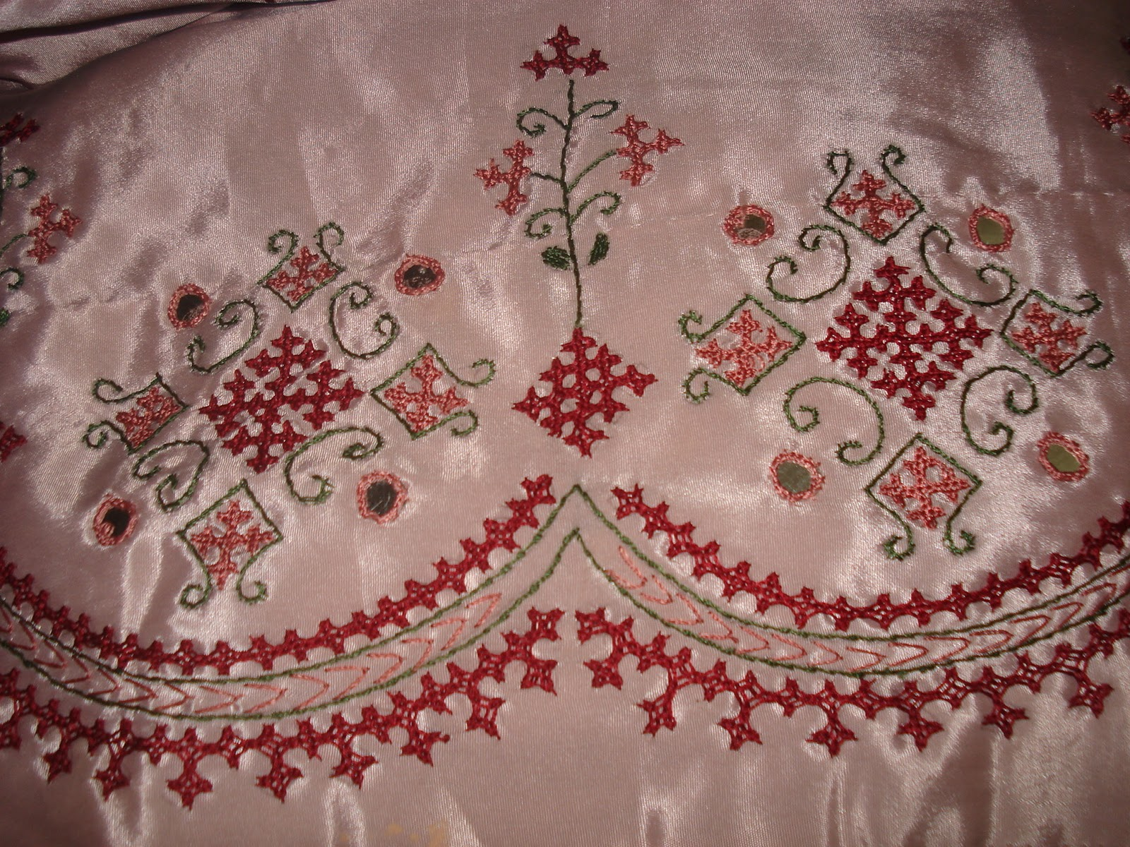 Sindhi embroidery best cars reviews