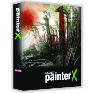 Corel Painter X 10.0.046