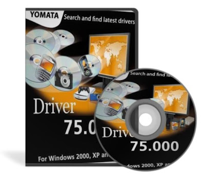4587 75.000 drivers para Windows 2000, XP and Vista