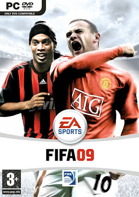 Download   Fifa 2009 [PC]